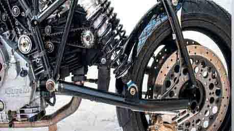 Curso Mecánico de Motos