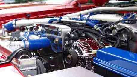 Curso Técnico en Electromecánica de Vehículos - Título Grado Medio