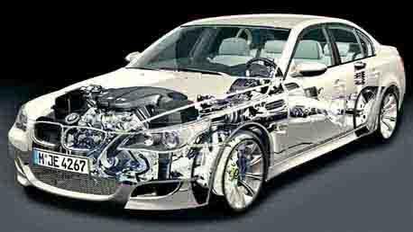 Curso Mecánica y Electricidad del Automóvil - Presencial