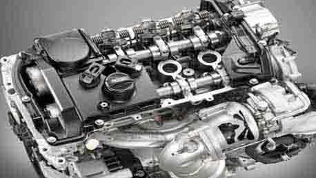 Curso Mecánico de Automóvil - Formación Profesional