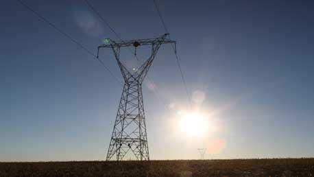 Curso Transporte y Distribucion de la Energia Electrica