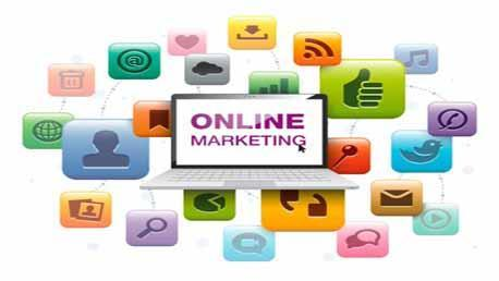 Curso Experto en Marketing Online y Comercio Electrónico