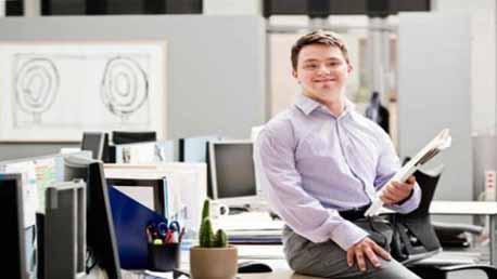 Curso Inserción Laboral de Personas con Discapacidad - Certificado de Profesionalidad