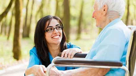 Curso Dependencia, Envejecimiento y Cuidados de Personas Mayores