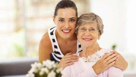 Curso Psicología del Envejecimiento