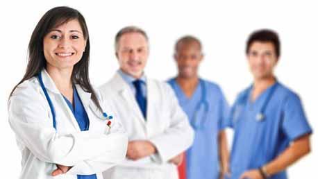 Master Atención de Enfermería en Urgencias y Emergencias