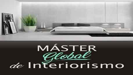 Master Global de Interiorismo