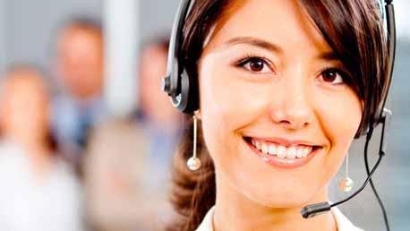 Curso Profesional de Telemarketing y Atención al Cliente