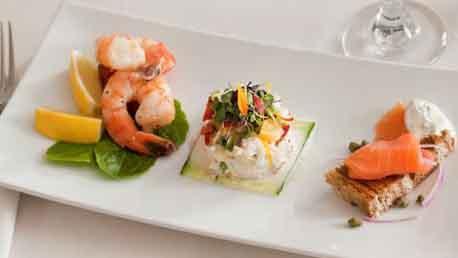 Curso Cocina Creativa, Gastronomía y Pastelería