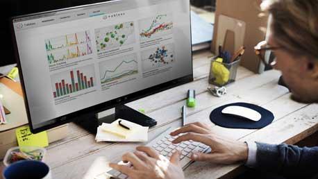 Master in Data Analytics - MDA