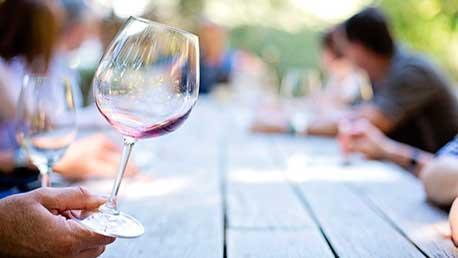 Curso Cata de vinos - Maridaje - Sumiller