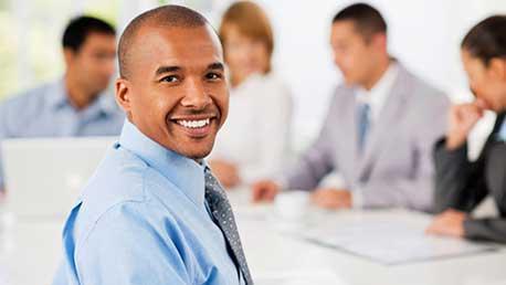 Máster Dirección y Administración de Empresas (MBA) - Especialidad en Dirección Comercial y Marketing