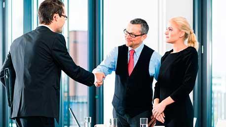 Master Gestión de Recursos Humanos y Relaciones Laborales
