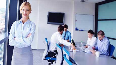 Curso Superior en Administración y Dirección de Empresas