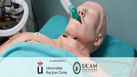 Doble Titulación en Enfermería de Quirófano y Anestesia y Reanimación