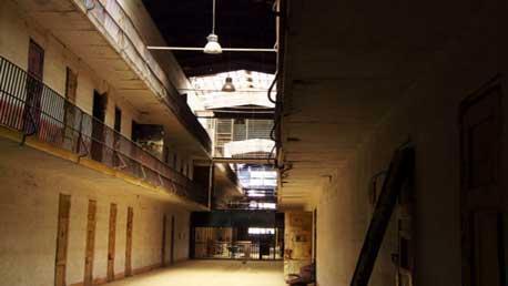 Oposiciones Ayudante de Instituciones Penitenciarias