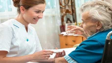 Curso Técnico Cuidados Auxiliares de Enfermería - Ciclo Formativo de Grado Medio