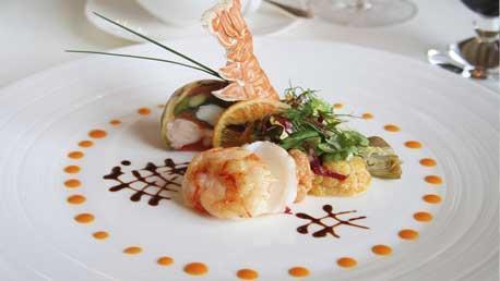 Curso Cocina, Cocina Creativa y Pastelería