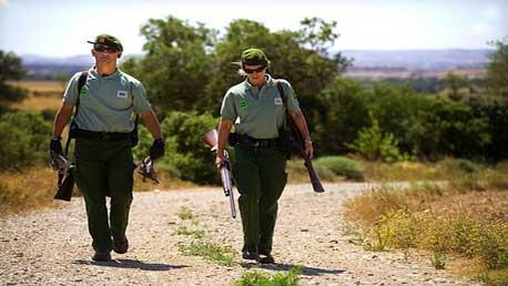 Oposiciones a Guarda Forestal