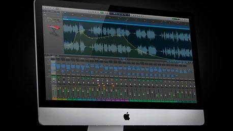 Curso Producción Musical Logic Pro X