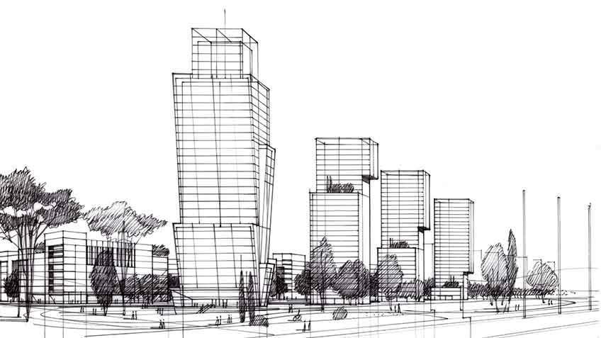 si quieres estudiar arquitectura a distancia mira